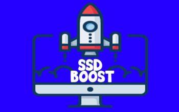 Vorteile einer SSD