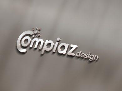 Compiaz Design Logo